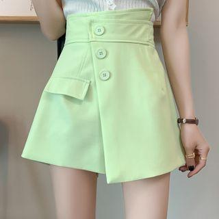 Costana - 高腰裙裤
