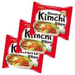 Samyang - Korean Kimchi Ramen (3 packs)