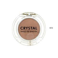 TONYMOLY - Crystal Single Eyeshadow #M10