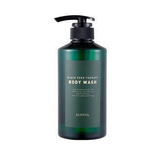 EUNYUL - Black Seed Therapy Body Wash