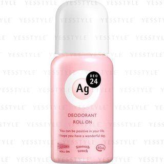 Shiseido 資生堂 - Ag Deo 24 Deodorant Roll On 40ml