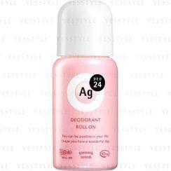 Shiseido - Ag Deo 24 Deodorant Roll On 40ml