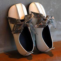 Cool Kid - Kids Ribbon Shoes