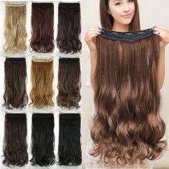 Chiren - 接髮片 - 直髮