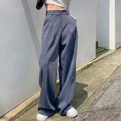 Reknovine - 直身西褲