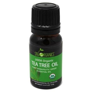 Sky Organics - Organic Tea Tree Oil
