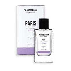 W.DRESSROOM - Eau De Toilette Perfume Spray (#52 Paris) 70ml