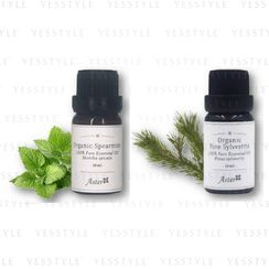 Aster Aroma - Organic Essential Oil 10ml - 2 Types