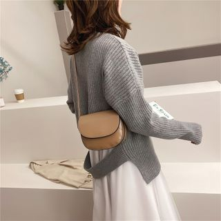 Lizzy - Flap Mini Crossbody Bag