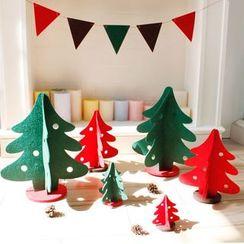 KIITOS - 不織布聖誕樹