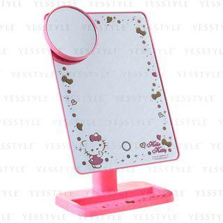 Sanrio - Hello Kitty Touch Screen Light Up Mirror