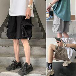 Gonzalito - Cargo Shorts