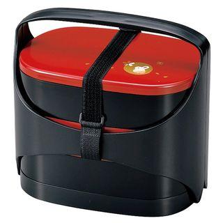 Hakoya - Hakoya Family Lunch Box Aka Hanko Usagi