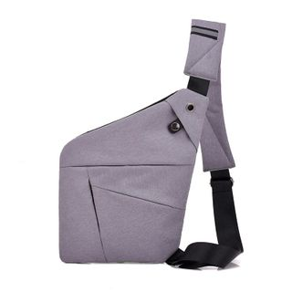 Golden Kelly - Lightweight Sling Bag