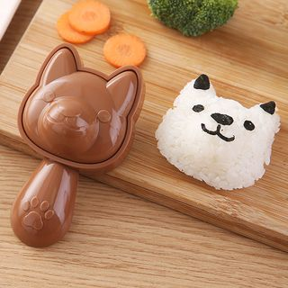 Masae - Dog Rice Mold