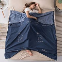 Ribbocco - Travel Sleeping Bag Liner