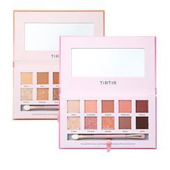 TIRTIR - Stay Cool Palette - 2 Colors