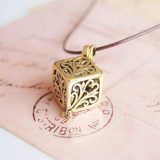 Nisen - Aromatherapy Diffuser Necklace