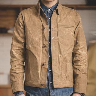 Maden - Button Jacket