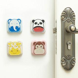 Fun House - Animal Door Crash Pad