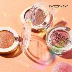 MACQUEEN - Jewel-Prism Jelly Balm Shadow - 3 Colors
