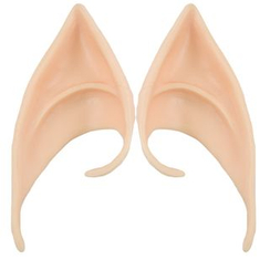 HSIU - Elf Cosplay Ears