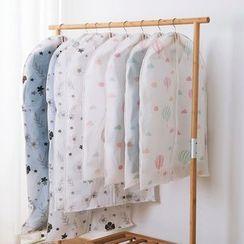 Home Simply - 印花衣物防塵罩