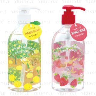 CHARLEY - Ta Wa Wa No Mori Hand Soap 250ml - 2 Types