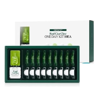 WELLAGE - Cica Clear One Day Kit 10-Day Set