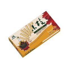 Morinaga - Koeda Maple Chocolate Biscuit Stick (Pack of 11)