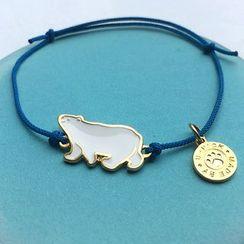 KIITOS - Animal Bracelet