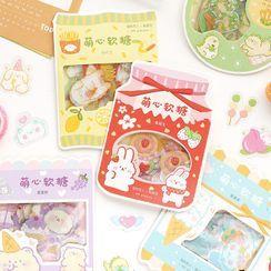 Miumi - Sticker Set (Various Designs)