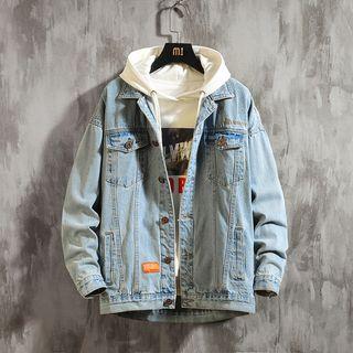 Ferdan - Denim Jacket