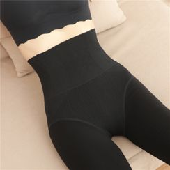 Gentiana - Plain Tights / Leggings