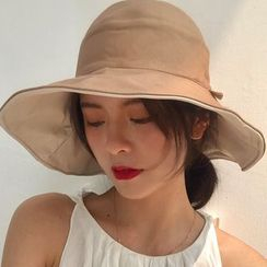 Lots2luv - Foldable Wide Brim Sun Hat