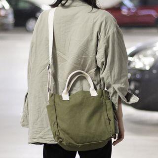 Quien(キエン) - Canvas Tote Bag