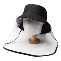 Ace Cap - Hat with Face Shield