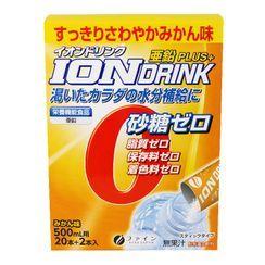 Fine Japan - Ion Drink Zinc Plus