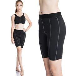 FoxFlair - Sport Shorts