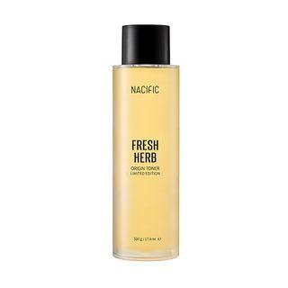 Nacific - Fresh Herb Origin Toner JUMBO