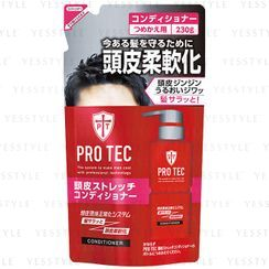 LION - Pro Tec Scalp Stretch Conditioner Refill