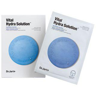 Dr. Jart+ - Dermask Water Jet Vital Hydra Solution 25g x 5pcs