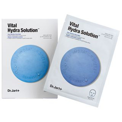 Dr. Jart+ - Dermask Water Jet Vital Hydra Solution 25g x 5pcs