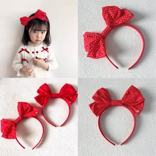 Sweet la Vie - Kids Bow Headband