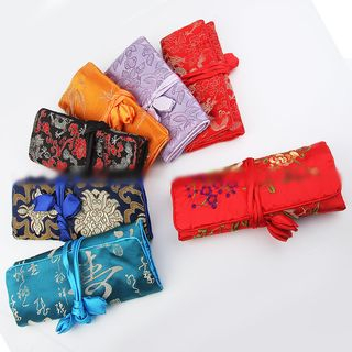 GAMI Gift - Chinese Style Embroidery Pouch