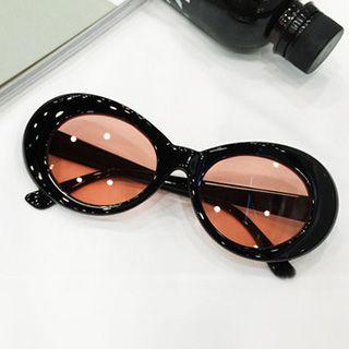Aisyi - Round Sunglasses