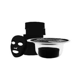 RiRe - DIY Black Mask Sheet