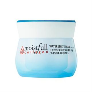 Etude House 伊蒂之屋 - Moistfull Collagen Water Jelly Cream 75ml