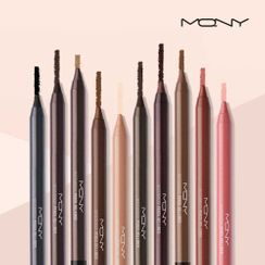 MACQUEEN - Crayon gel eyeliner waterproof II (Édition Heroine) (5 couleurs)