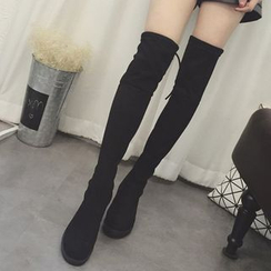 Weiya - Over-The-Knee Boots